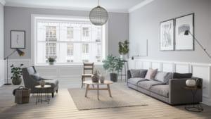 輸入 住宅 デザイン