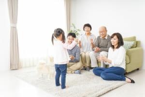 【二世帯住宅の定義】3つのタイプ別に特徴となる条件を解説!