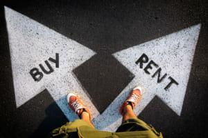 自宅の売却と賃貸!どちらが得?