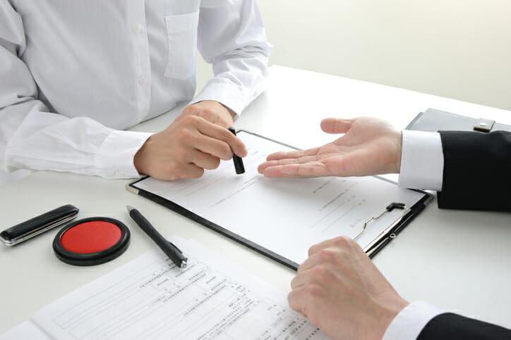 【自宅売却に必要な書類】各書類が必要になる段階と取得先について