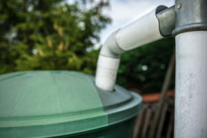 雨 樋 集 水 器