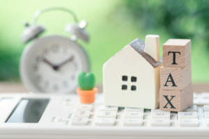 不動産 売却 益 税金