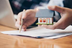 ホームステージングと不動産の売却について