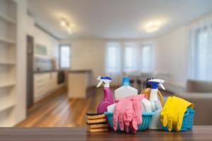 不動産の査定前に行う掃除の重要性やその他の査定ポイントを解説!