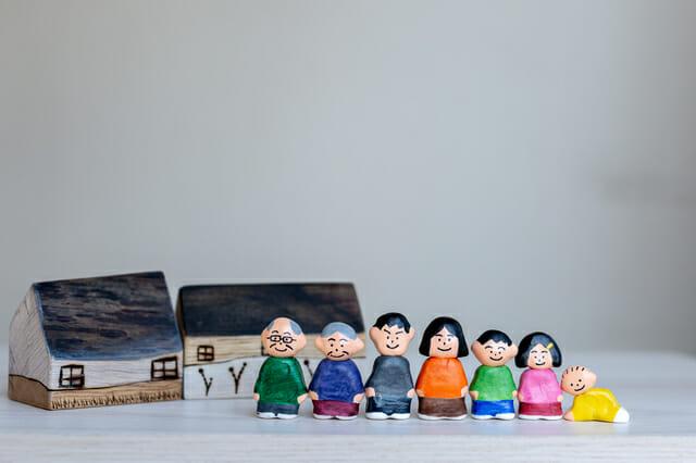 二世帯住宅の価格相場や建築費用を抑える方法を解説!
