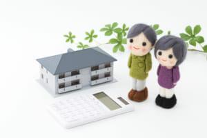 二 世帯 住宅 価格