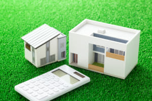 二 世帯 住宅 安く 建てる 方法