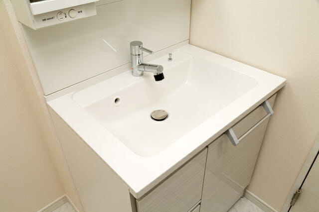 洗面台の交換にかかる費用や工期は?事例も掲載!