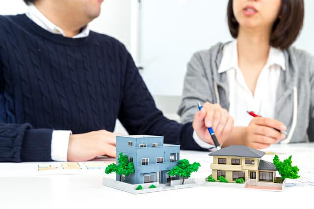 二世帯住宅を建てるために必要な土地の坪数は?