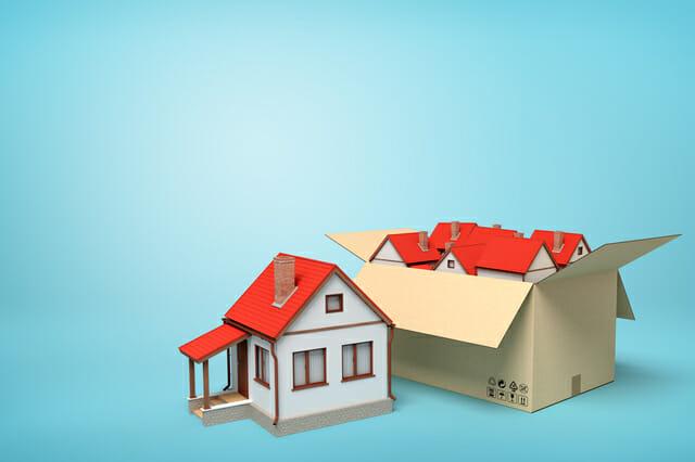完全分離型二世帯住宅のメリットデメリットとは?