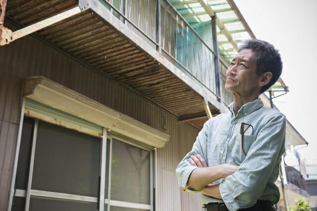 二世帯住宅の建て替え期間はどれくらい?