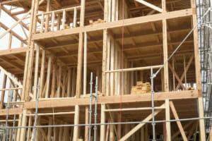 木造 耐震リフォーム