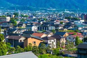 中巨摩郡昭和町で評判のリフォーム会社や補助金一覧