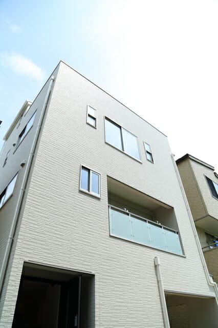 二世帯住宅は3階建てで!3つのタイプ別メリットとデメリットを解説