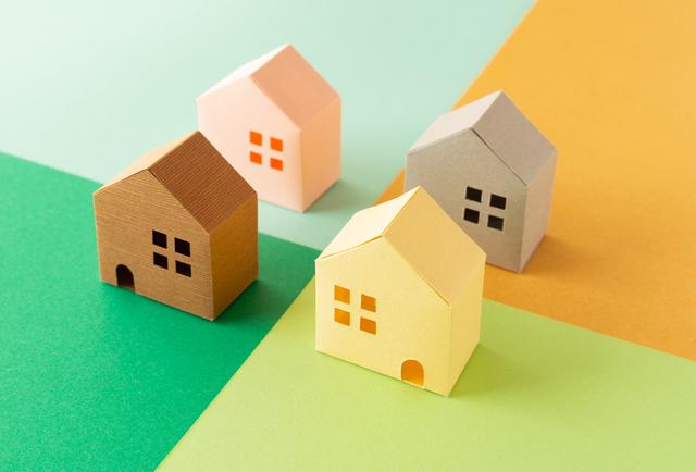 二世帯住宅の登記!区分登記にするのはなぜか?