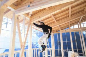 二世帯住宅を建てる際のポイント!