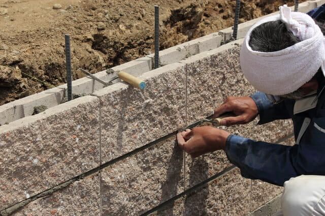 外構工事とはどのような工事? 工事施工業者についても解説