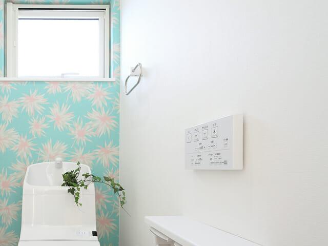 リノベーションでトイレを快適な空間に!