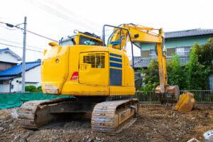 リフォーム工事の解体工事で注意すべき事