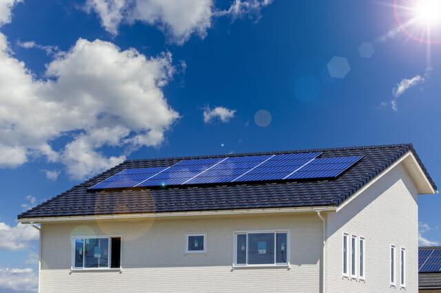 【太陽光発電と蓄電池】電力の自家消費について解説!