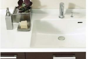 トクラスの洗面台の価格やおすすめ機能をご紹介します