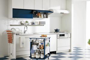 栗原はるみのキッチンの特徴やメリットは?