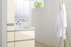 【トクラスのエポック】使いやすさを形にした洗面化粧台の機能や価格をご紹介