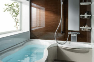 トクラスのお風呂の便利機能や価格とは?