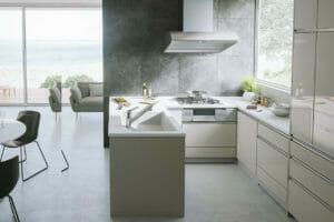 トクラスの人気キッチンのおすすめ機能や価格を紹介
