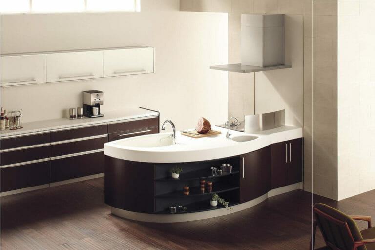 【トクラスのドルチェX】高級感の漂う素敵なキッチンをご紹介