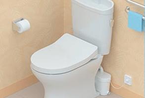 トイレが流れにくい時の対処法や工事は?