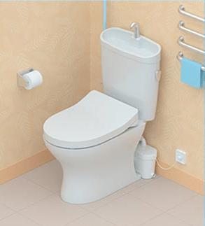 【地下トイレの増設】設置を可能にする圧送ポンプについても解説