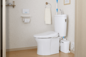 事務所のトイレを増設する費用は?