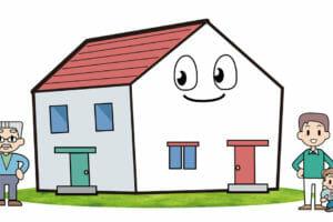 【二世帯住宅の資金計画】ローンと減税について解説!