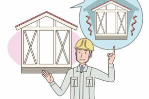木造住宅の建て替えで『耐震化』することによるメリットは?